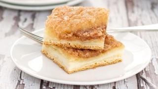 Sopilla-Cheesecake